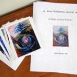 Art Guidance Cards and Inner Guidance Journal